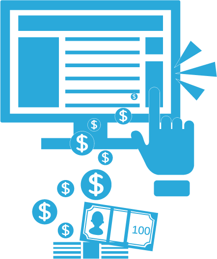 Website Design Services turn your website into a revenue machine