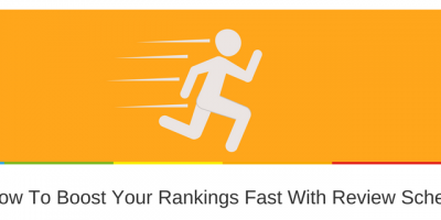 rich snippets increase rankings