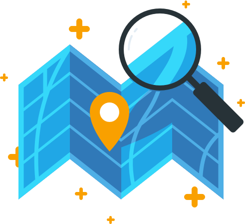 Get on The Map! Google Maps that is with Searchbloom's Award-Winning Local SEO Services